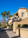 Виллы Marriott, Palm Desert Стоковая Фотография