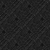 Вкосую белые линии и малые квадраты Стоковое Изображение