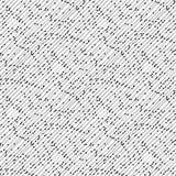 Вкосую черные линии и малые квадраты Стоковые Изображения