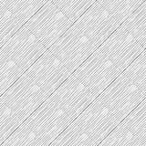 Вкосую черные планы на белой предпосылке Стоковая Фотография
