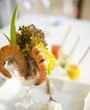 вкусная еда Стоковое Фото