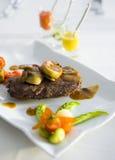 вкусная еда Стоковые Изображения RF