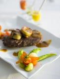 вкусная еда стоковое изображение