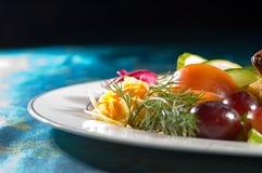 вкусная еда 2 Стоковое фото RF