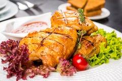 Вкусная еда Стоковые Фото