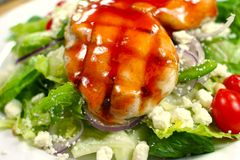 вкусная здоровая еда Стоковое Фото