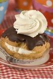 вкусная помадка печенья Стоковое фото RF