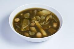 Вкусное карри Лаоса Стоковые Фото