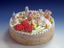 вкусное печень торта сладостное Стоковые Фотографии RF