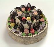 вкусное печень торта сладостное Стоковые Изображения