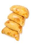 вкусное empanada Стоковое фото RF
