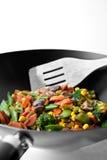 вкусные овощи Стоковая Фотография RF