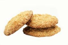 Вкусные печенья Стоковые Изображения