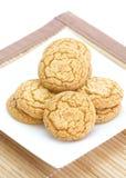 Вкусные печенья Стоковое Изображение RF