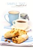 Вкусные сладостные плюшки Стоковая Фотография RF
