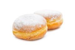 Вкусные donuts Стоковое фото RF
