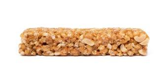 Вкусный бар протеина Стоковые Фотографии RF