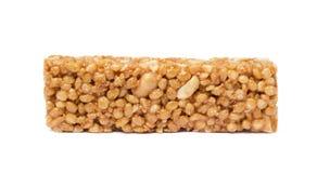 Вкусный бар протеина Стоковое Фото