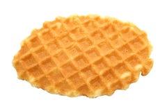 вкусный вкусный waffle стоковые фотографии rf