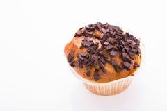 Вкусный домодельный торт булочки Стоковые Изображения RF
