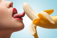 Вкусный путь к здоровой жизни Стоковые Изображения