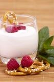 Вкусный свежий smoothie поленики Стоковое Изображение RF