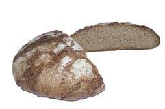 Вкус и ароматность хлеба Rye традиционные Стоковая Фотография RF