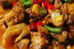 Вкус Китая Стоковые Фотографии RF