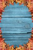 включенный архив eps 8 осеней выходит вектор картины Стоковые Фото
