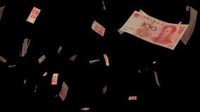владение домашнего ключа принципиальной схемы дела золотистое достигая небо к падение денег изолированное на черной предпосылке Стоковая Фотография
