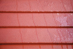 Влажная поверхность Стоковое фото RF