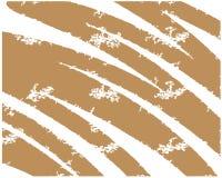Влияние щетки предпосылки абстрактной руки вычерченное бежевое для журналов каталогов представления знамен плакатов печатей иллюстрация штока
