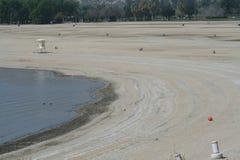 влияния засухи Стоковые Фотографии RF