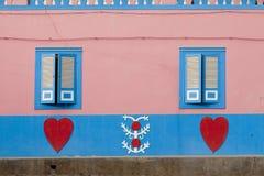 влюбленность дома Стоковое фото RF