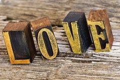 влюбленность пем Стоковое Изображение