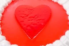 влюбленность предпосылки Стоковое Фото