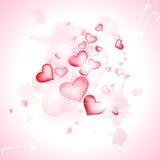влюбленность Стоковое Фото