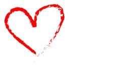 влюбленность стоковое изображение rf