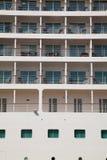 Внешнее туристическое судно кабины Стоковое Изображение RF