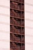 внешние лестницы Стоковое Фото