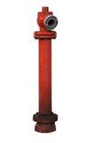 Внешний жидкостный огнетушитель Стоковая Фотография