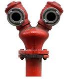 Внешний жидкостный огнетушитель Стоковая Фотография RF