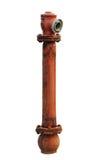 Внешний жидкостный огнетушитель Стоковое Изображение RF