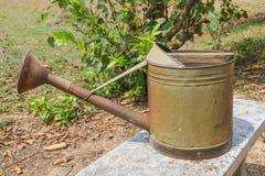 Внешний садовничая инструмент Стоковое фото RF