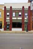 внешняя витрина магазина Стоковое Изображение RF