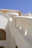 внешняя гостиница Стоковое фото RF