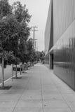 Внешняя конгрегация Бет Shalom Сан-Франциско Стоковые Фотографии RF