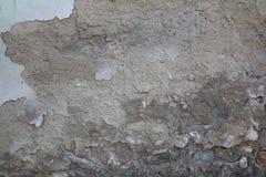 Внешняя стена цемента Стоковое фото RF