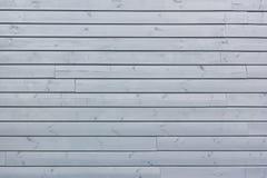 Вне стен, заканчивая новую подкладку Стоковая Фотография