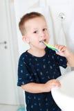 внимательность зубоврачебная Стоковая Фотография RF